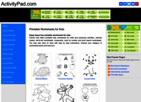 activitypad.com