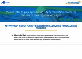 activityreg.com