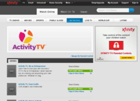activitytv.com
