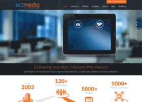 actmedia.net
