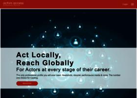 Actorsaccess.com