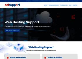 actsupport.com