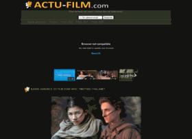 actu-film.com