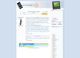 actu-mobile.com