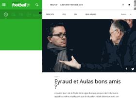 actu.football.fr