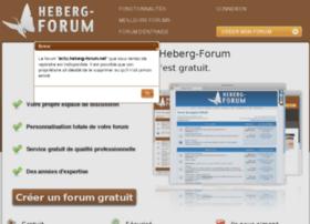 actu.heberg-forum.net