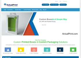 actualprint.com