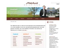 actusnotarissen.nl
