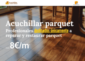 acuchillarparquet.es