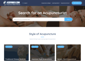 acufinder.com