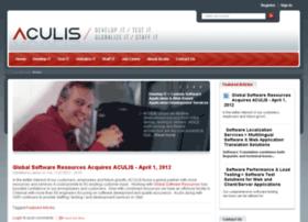 aculis.com