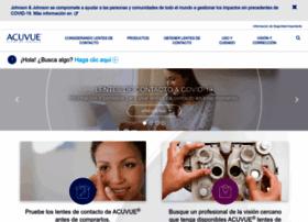 acuvue.com.mx