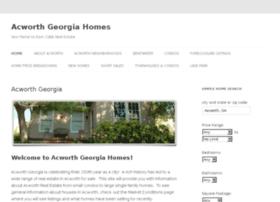 acworthgeorgiahomes.com