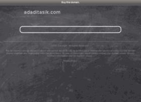 adaditasik.com