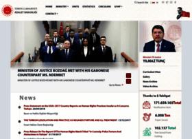 adalet.gov.tr