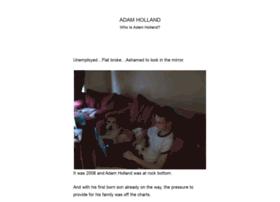 adam-holland.com