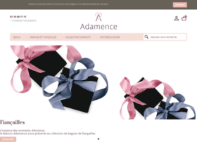adamence.com