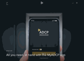 Adcp.ae