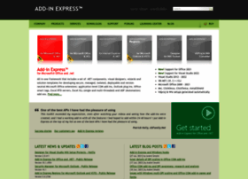 add-in-express.com