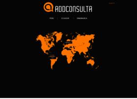 addconsulta.com