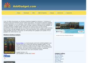 addgadget.com