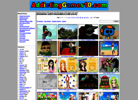 addictinggames10.com