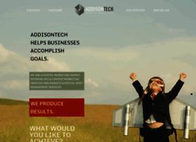 addisontech.com