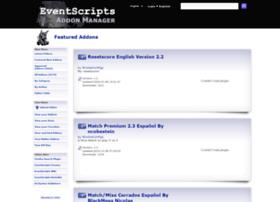 addons.eventscripts.com