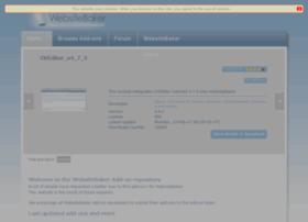 addons.websitebaker.org