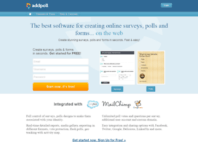 addpoll.com