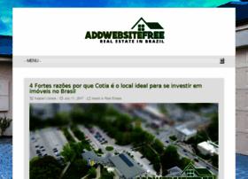 addwebsitefree.com