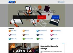 adeex.co.uk