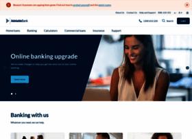 Adelaidebank.com.au