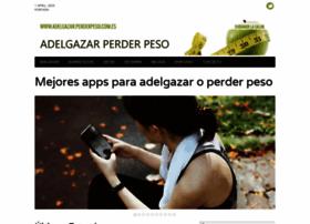 adelgazar.perderpeso.com.es