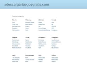 adescargarjuegosgratis.com