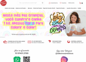 adesivosartisticos.com