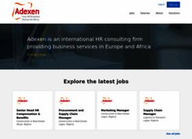 adexen.com