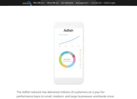 adfish.com