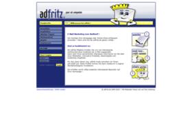 Adfritz.de