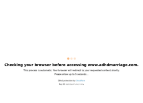 adhdmarriage.com