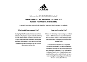 adidas.co.uk