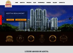 Adityacc.com