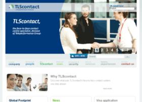 Adm.tlscontact.com