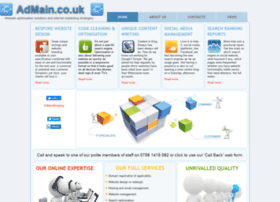 admain.co.uk