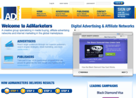 admarketers.com