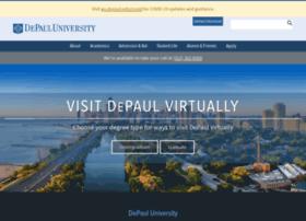 admevents.depaul.edu