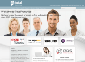 admin.totalfranchise.co.uk