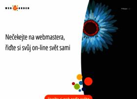 admin.webgarden.cz