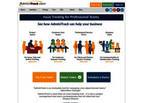 adminitrack.com