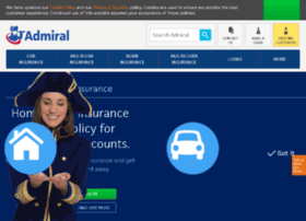 admiral.co.uk